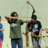 Archery Competition